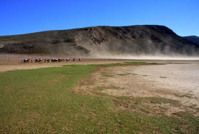 ait atta nomade du maroc