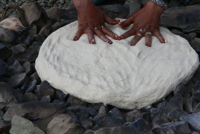 cuisine des nomades maroc