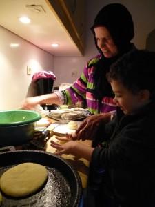 voyage stage de cuisine maroc