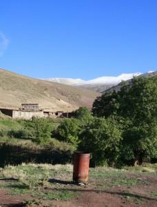 action tourisme responsable maroc