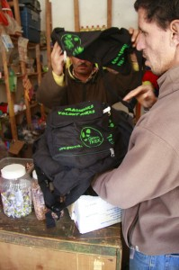 ecotourisme maroc, haut atlas