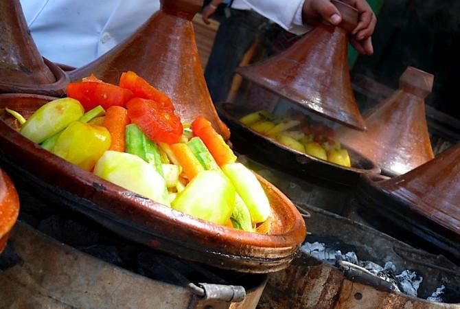 recette tajine berbere