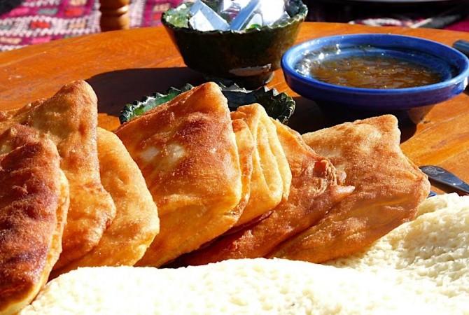 apprendre cuisine maroc