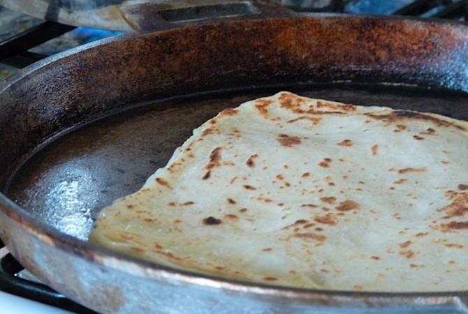 cours de cuisine berbere maroc