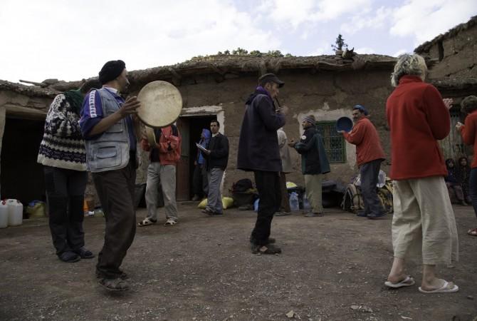 ecotourisme maroc