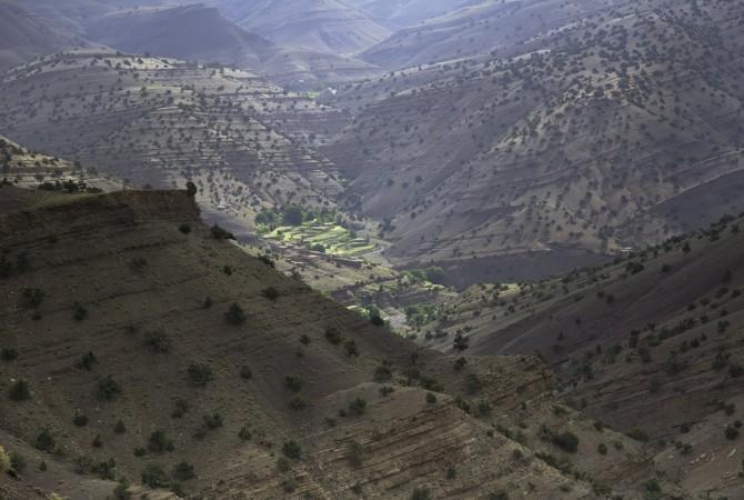 tourisme vert maroc