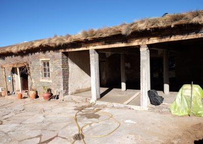 vallée bouguemez Touda Berber EcoLodge