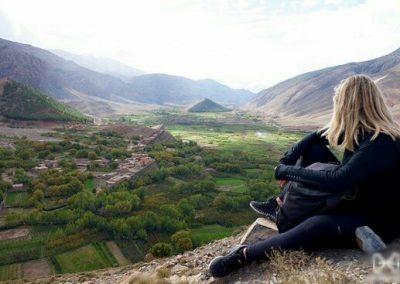 bouguemez valley morocco
