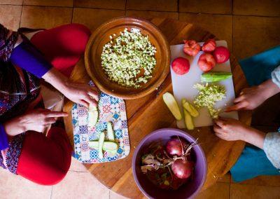 cours cuisine marocaine