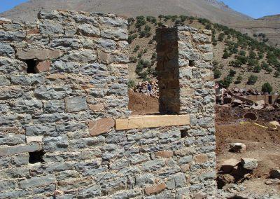 vallee berbere bouguemez maroc