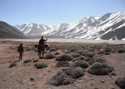 randonnee atlas maroc