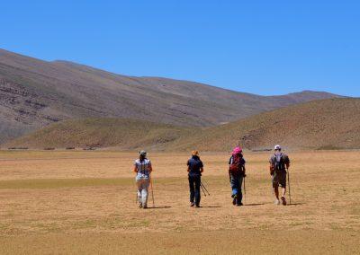 trekking atlas maroc